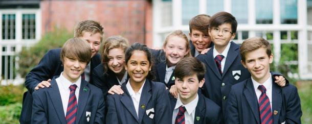GCSE in the UK